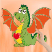 Pixel Dragons
