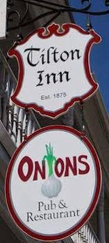 The Tilton Inn