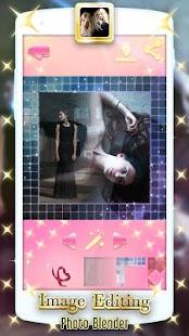 Úpravy Obrázků Foto Mixér - náhled