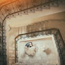 Wedding photographer Dmitriy Lopatin (MarryLand). Photo of 19.01.2015