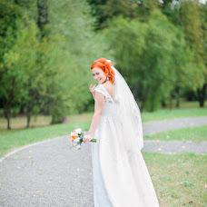 Wedding photographer Andrey Nemirov (Nemirov). Photo of 19.10.2015