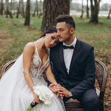 Wedding photographer Ilona Zubko (ilonazubko). Photo of 17.03.2018