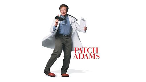 Watch patch adams youtube tv serie hotel san francisco.