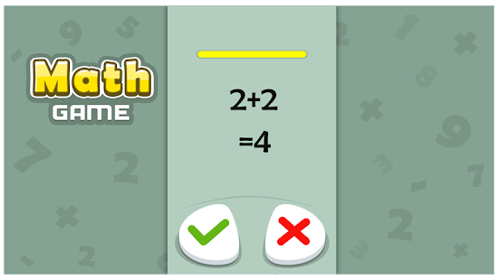 Math Game- screenshot thumbnail