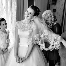 Wedding photographer Elena Raevskaya (leonflo). Photo of 23.06.2017