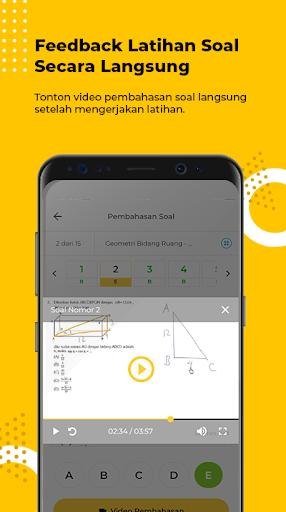 Zenius - Belajar Online android2mod screenshots 6