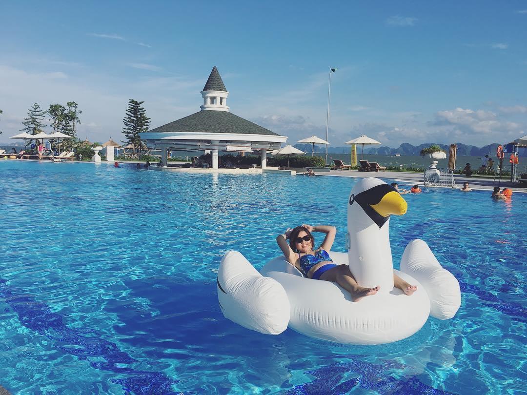 Đặt khách sạn Vinpearl Hạ Long tại BestPrice