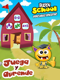 Juegos Educativos Para Ninos Sumas Restas Apps En Google Play