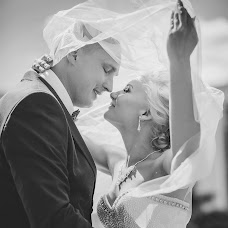 Wedding photographer Svetlana Troc (svetlanatrots). Photo of 05.11.2017