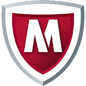 Tải McAfee Mobile Security APK