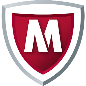 McAfee Mobile Security & Lock for PC