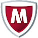 McAfee Mobile Security & Lock icon