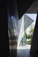 Photo: Karuizawa Museum Complex - Interior