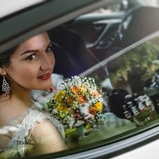 Wedding photographer Rodrigo Osorio (rodrigoosorio). Photo of 12.10.2017