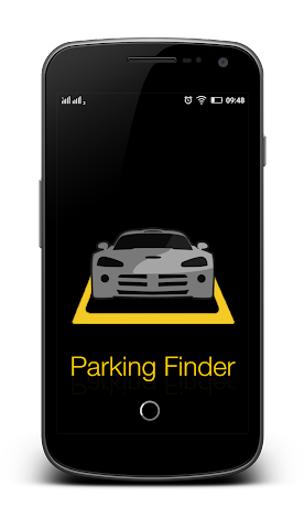 android Parking Finder Free Screenshot 0