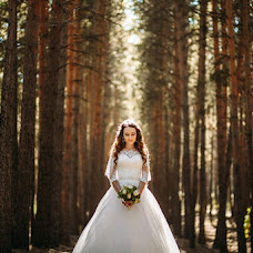Wedding photographer Olga Voronenko (olgaPHOTO555). Photo of 04.02.2016