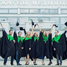 Wedding photographer Vitaliy Grynchak (Grinchak). Photo of 28.06.2016