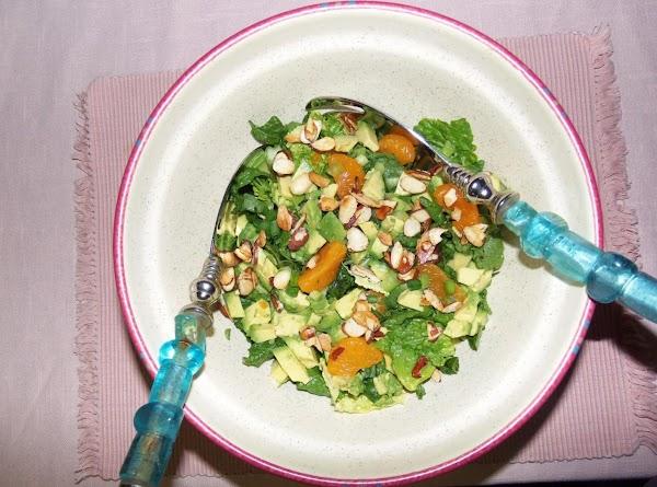 Secret Mandarin Orange Salad Recipe