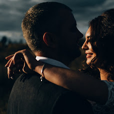 Wedding photographer Oleg Fomkin (mOrfin). Photo of 05.12.2017