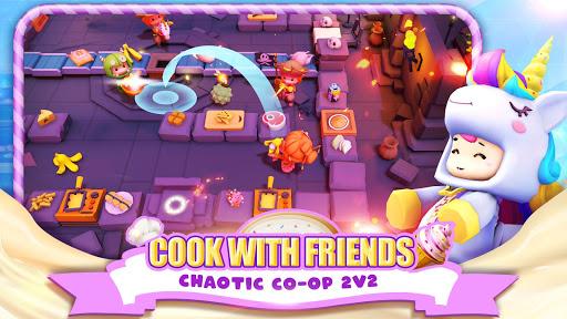 Cooking Battle! screenshots 3