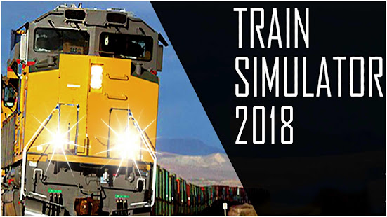 Train simulator 2018 aplicacions a google play