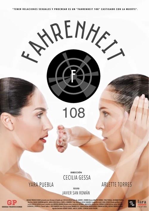 Fahrenheit 108
