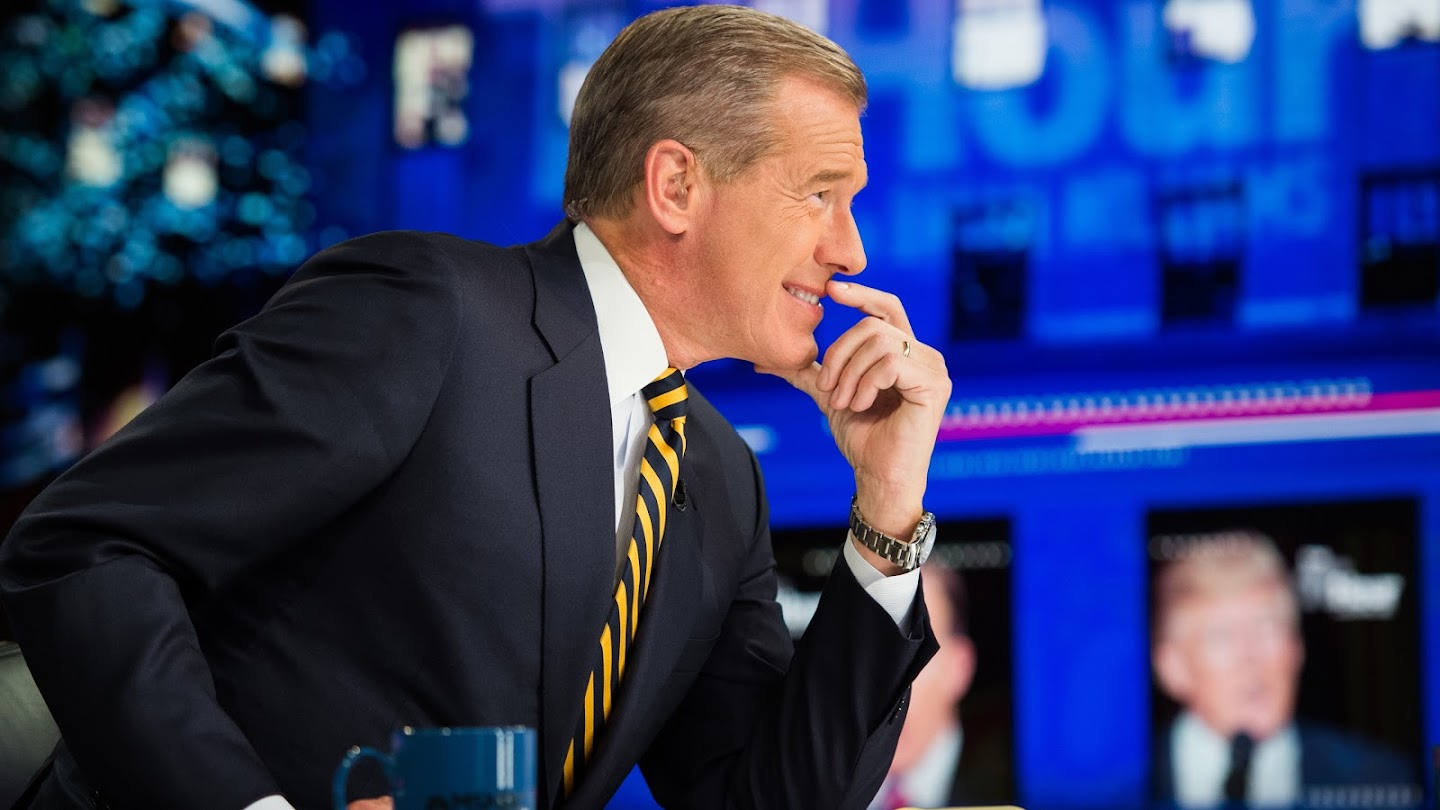 Watch The 11th Hour With Brian Williams live