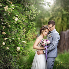 Wedding photographer Oksana Cekhmister (Xsanna). Photo of 18.07.2018