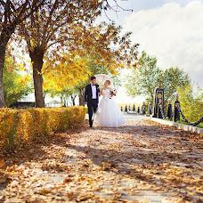 Wedding photographer Marina Dushatkina (DMarina). Photo of 18.10.2013
