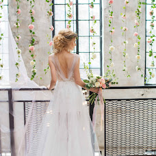 Wedding photographer Anastasiya Burlacheva (Burlacheva). Photo of 06.06.2017