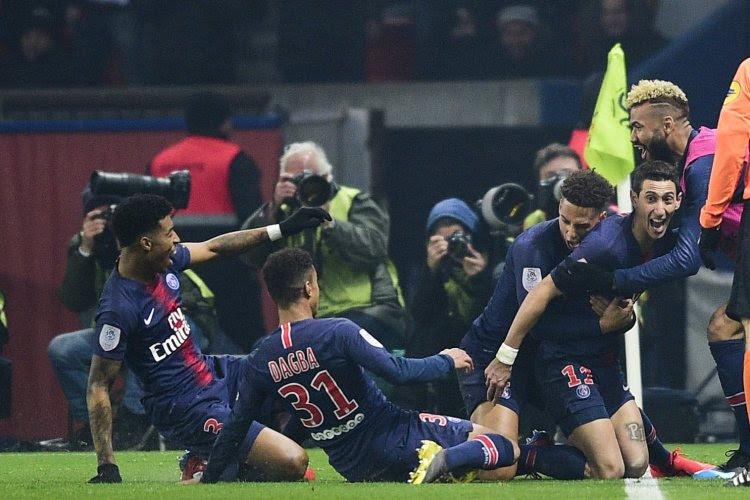 Le PSG a donné des cauchemars à Ludovic Butelle