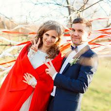 Wedding photographer Evgeniya Klimova (Klimovafoto). Photo of 16.12.2015