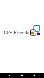 CPS Friends - náhled