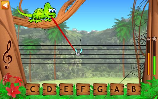 Learn Music Notes  screenshots 8