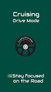 Cruising Drive Mode- screenshot thumbnail