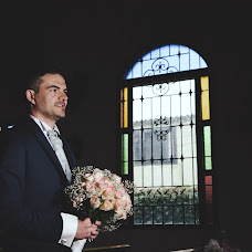 Wedding photographer Binson Franco (binson). Photo of 17.03.2018