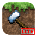 Exploration Craft Lite Icon