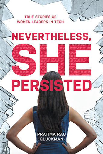 Nevertheless, She Persisted cover