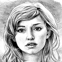 Pencil Sketch Ad-Free icon