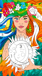 screenshot of Happy Color™ – Color by Number