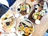 濰克早午餐 台中民權店