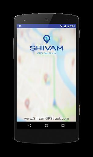 Shivam Track My Bus