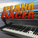 Piano Racer icon