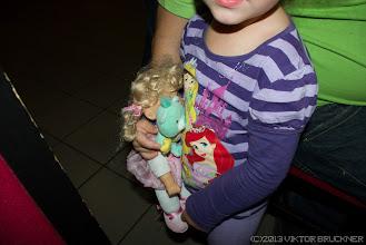 Photo: Szép póló a hercegnőn!
