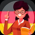 آموزش گرامر و  مکالمه زبان آلمانی در سفر icon
