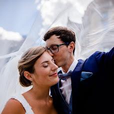 Huwelijksfotograaf Annelies Gailliaert (annelies). Foto van 27.10.2016
