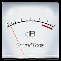 Sound Tools (SPL Sound Meter) icon