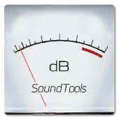 Sound Tools (SPL Sound Meter)