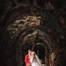 Wedding photographer Andrey Kucheruk (Kucheruk). Photo of 17.09.2014