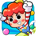 Jump Circus 2020 - Tap and Flip Games Free icon